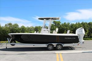 New Robalo R246 CAYMAN Center Console Fishing Boat For Sale