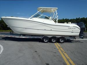 New World Cat 295DC Dual Console Other Boat For Sale