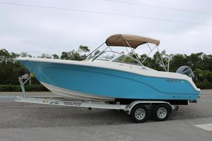 New Sea Fox Dual Console 226 Traveler Other Boat For Sale