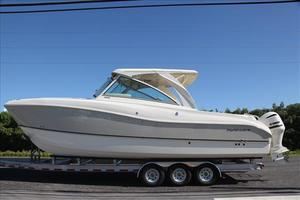 New World Cat 320DC Dual Console Other Boat For Sale