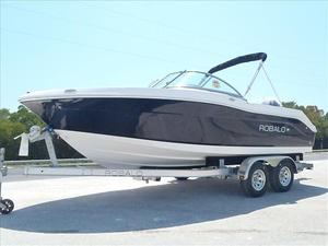 New Robalo R207 Other Boat For Sale