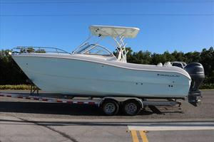 New World Cat 255 Dual Console Other Boat For Sale