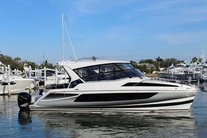Used Aquila 36 Power Catamaran Boat For Sale