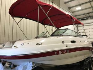 Used Chaparral 216 Other Boat For Sale
