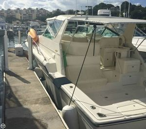 Used Tiara 4300 Open Sports Fishing Boat For Sale