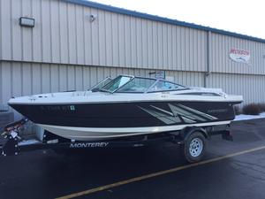Used Monterey 186MS Other Boat For Sale