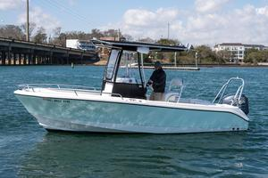 Used Edgewater 205CC Saltwater Fishing Boat For Sale