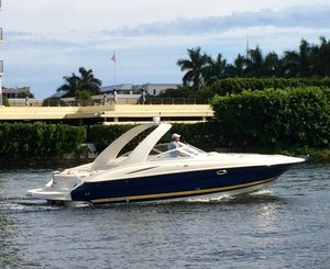Used Monterey 298ss Super Sport Express Cruiser Boat For Sale