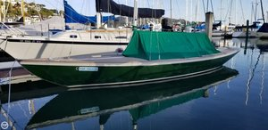 Used Knarr 30 Racer and Cruiser Sailboat For Sale