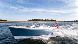 Used Vanquish 26 Dual Console Dual Console Boat For Sale
