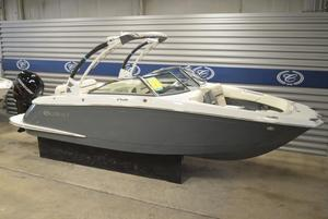New Cobalt 25SC Bowrider Boat For Sale