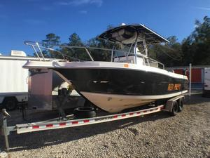 Used Robalo R230 CC Center Console Fishing Boat For Sale