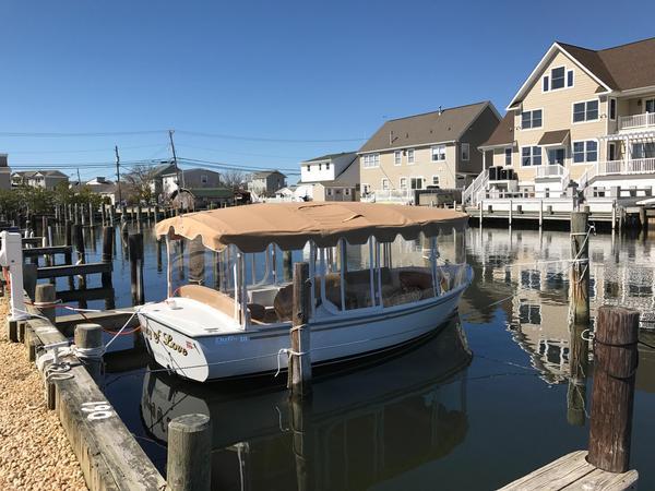 Used Duffy Snug HarborSnug Harbor Passenger Boat For Sale