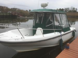 Used Boston Whaler Outrage 23Outrage 23 Center Console Fishing Boat For Sale