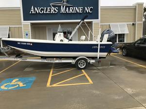Used Sundance 20DX Center Console Fishing Boat For Sale