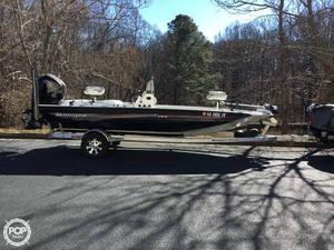 Used Ranger Boats RB 190 Bass Boat For Sale