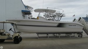 Used Twin Vee 310 SE Power Catamaran Boat For Sale