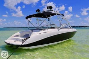 Used Yamaha AR230 HO Jet Boat For Sale