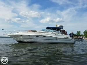 Used Cruisers Yachts 3670 Esprit Express Cruiser Boat For Sale