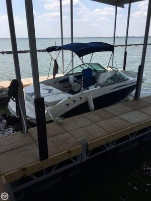 Used Chaparral 18 H20 Sport Bowrider Boat For Sale