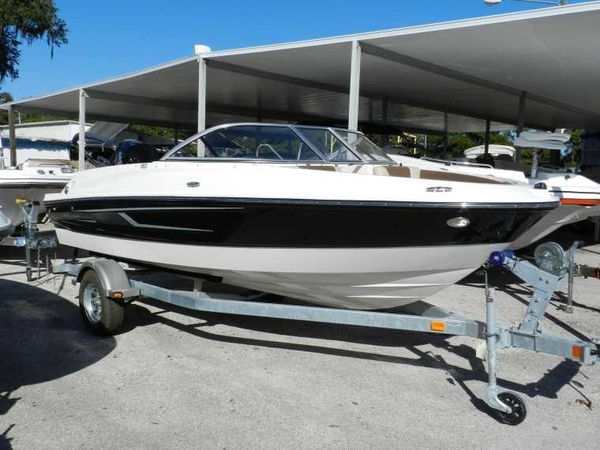 New Bayliner 180 Bowrider Boat For Sale