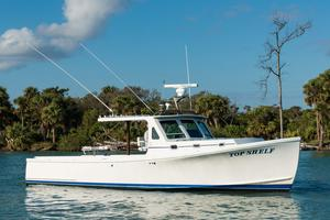 Used Wesmac 38 Commercial Boat For Sale