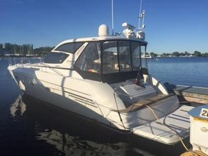 Used Trojan 44 Express Cruiser Boat For Sale