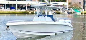 New Statement 35 FBMG - Fish Edition Center Console Fishing Boat For Sale