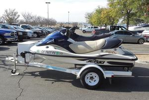 Used Kawasaki 1100STX Personal Watercraft For Sale