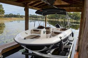 Used Bayliner Element 16 Bowrider Boat For Sale