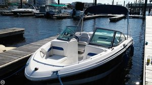 Used Chaparral H2O 18 Bowrider Boat For Sale