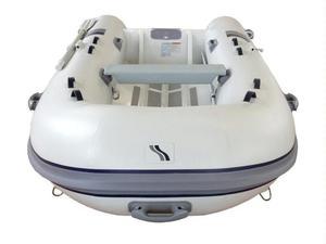 New Highfield UltraLight 340 Tender Boat For Sale
