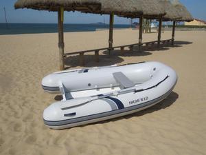 New Highfield UltraLight 260UltraLight 260 Tender Boat For Sale