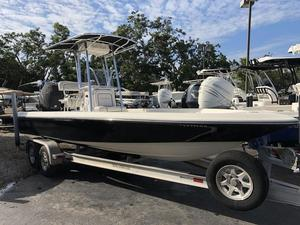 Used Shearwater 2200ZT Bay Boat For Sale
