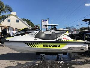 Used Sea-Doo RXT-X 300 Personal Watercraft For Sale