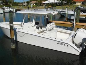 Used Jupiter 30 Hfs Sports Fishing Boat For Sale