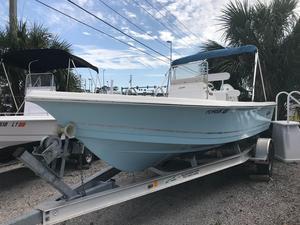 Used Bulls Bay 2000 Bay Boat For Sale