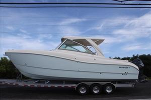 New World Cat 320 DC Other Boat For Sale
