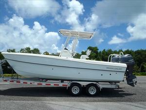 New World Cat 230CC Center Console Center Console Fishing Boat For Sale