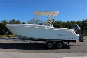 New Robalo R247 Other Boat For Sale