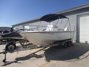 Used Edgewater 200CC200CC Center Console Fishing Boat For Sale