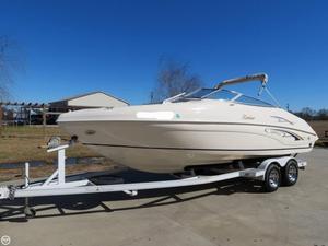 Used Rinker 232 Captiva Bowrider Boat For Sale