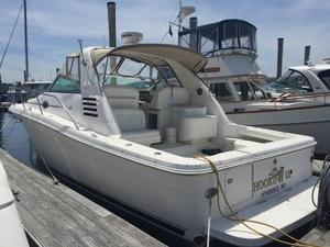 Used Sea Ray 340 Amberjack Cruiser Boat For Sale