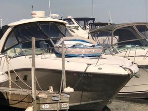 Used Sea Ray 310 Sundancer Cruiser Boat For Sale