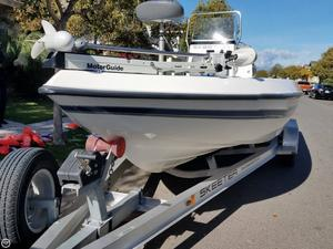 Used Skeeter ZX2250 Center Console Fishing Boat For Sale