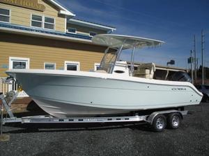 New Cobia 237 Center Console237 Center Console Center Console Fishing Boat For Sale