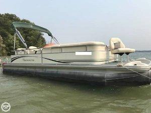 Used Bennington 2250GE Pontoon Boat For Sale
