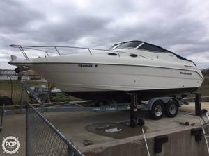 Used Wellcraft 2600 Martinique Express Cruiser Boat For Sale