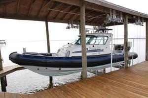 Used Targa Protector Tender Boat For Sale