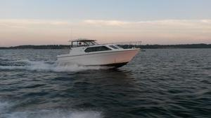 Used Bayliner 2859 Classic Cruiser Boat For Sale